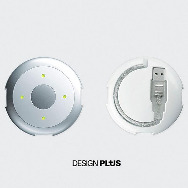 "Lexon. Calculator. 2001⁠ OYO Collection USB plug⁠ Design Plus 2003⁠ ⁠ Lexon Creative Director,Paris 2000 - 2004 ""Working with Theo always combines the efficiency of good design with being a personal pleasure. We understand his projects. He really knows how to build the image of a brand for the longer term."" - Rene Adda. CEO. ⁠ ⁠ #lexondesign #theowilliams #design #simple #calculator @lexondesign #simpledesign @theo_williams_ #gooddesign #understandabledesign #honestdesign #Gooddesignisaslittledesignaspossible #usbplug #usb #designplusaward #designplus"