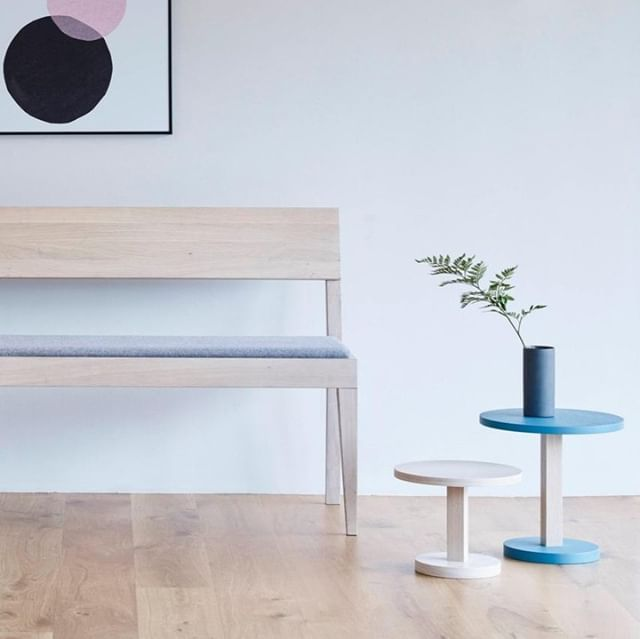 "Another Brand 2017⁠ ⁠ ""Another Brand continues Theo Williams' mission to create simple, considered products""⁠ -Elle Decoration⁠ ⁠ Another Brand Creative Director, London.⁠ ""When creating Another Brand we set out to make products that would be accessible and timeless.""⁠ ⁠ #blue #furniture #interiors #homedecoration #design #colour #anotherbranduk #tavolini #orlo #bluemirror #design #interiors #minimaldesign"