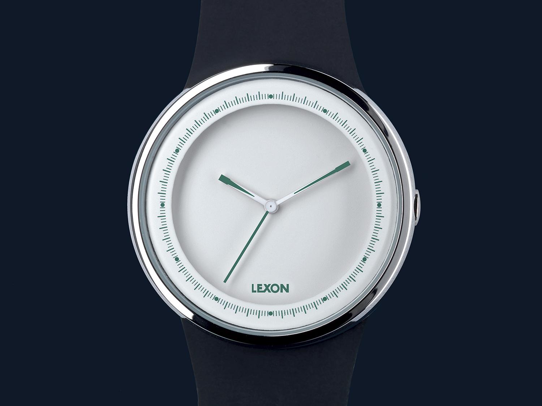 Jet Watch. Lexon