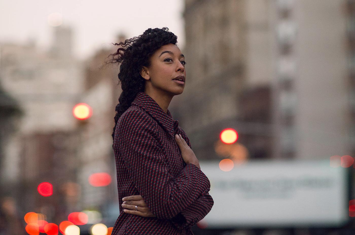 Corinne Bailey Rae, NYC