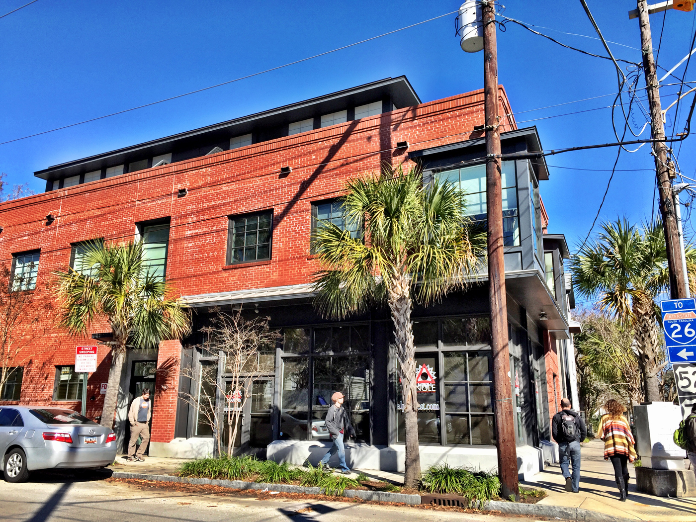 Midtown of Charleston