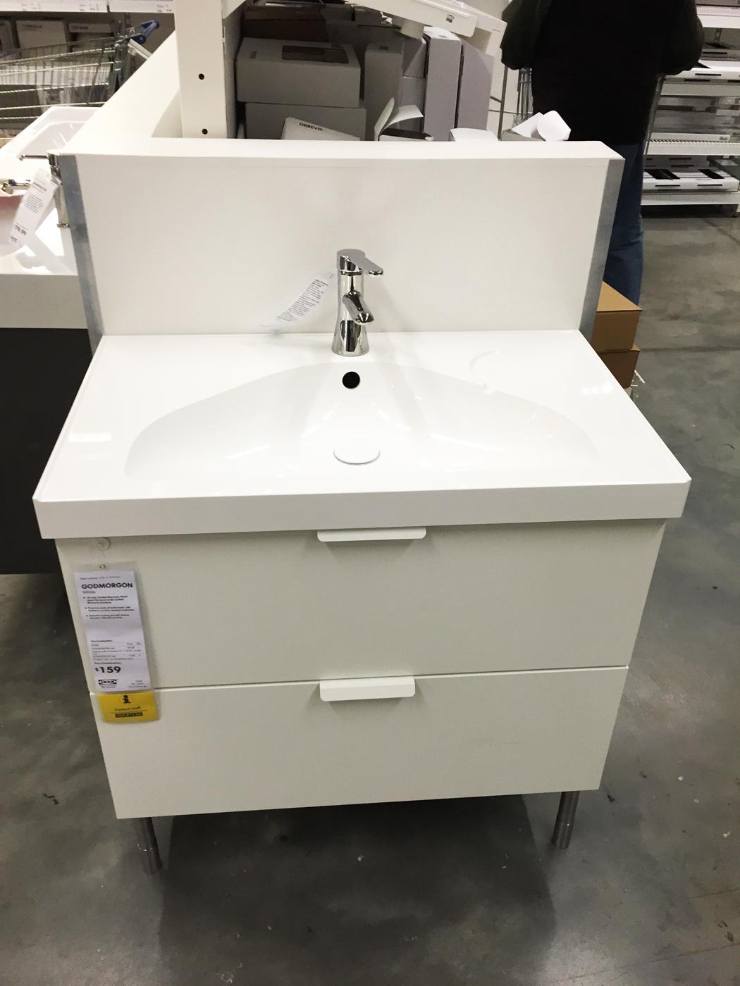 Ikea Sink