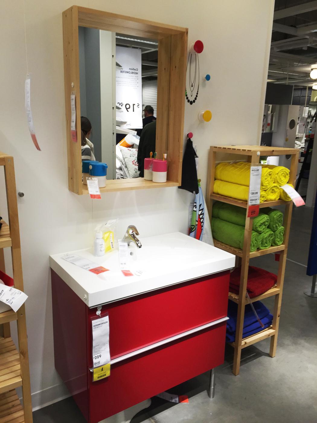 Ikea Sink 3