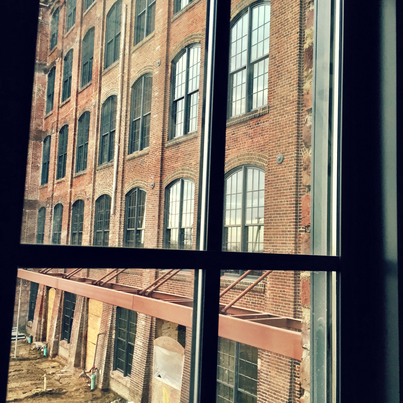 Windows, windows, windows.