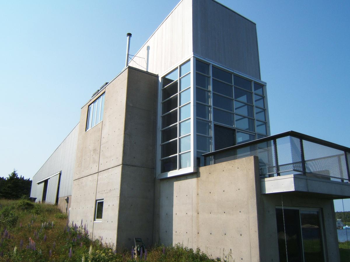 The Howard House, Nova Scotia