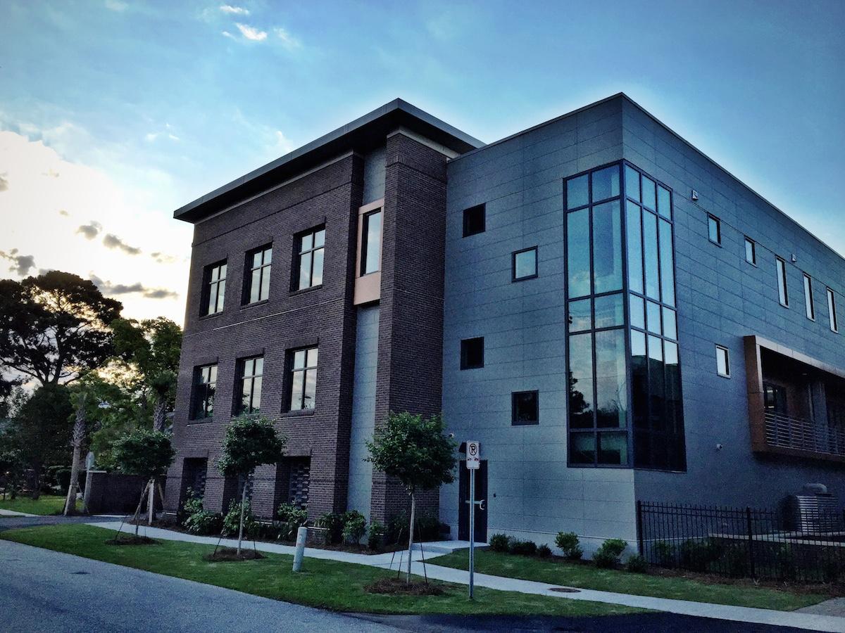 Mason Prepratory School. Architects: Goff D'Antonio Associates LTD