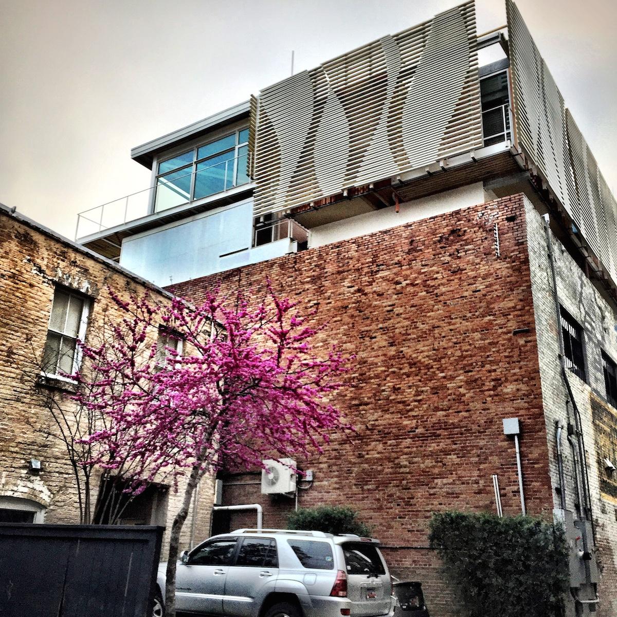 Private residence. Architects: Kevan Hoertdoerfer Architects