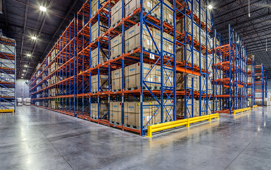 ATS Logistics. Photo Credit:   Benton/Henry Photography http://www.bentonhenry.com/