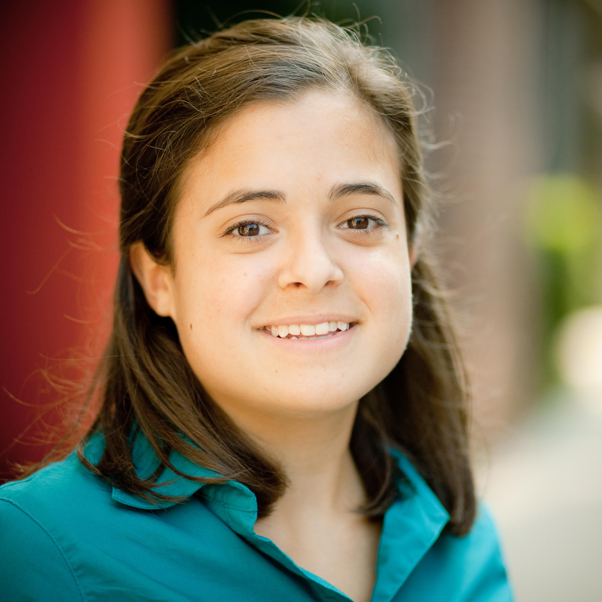Emily Clark  Virginia Tech - 2013 Bachelor of Architecture (5 Year Professional Degree)