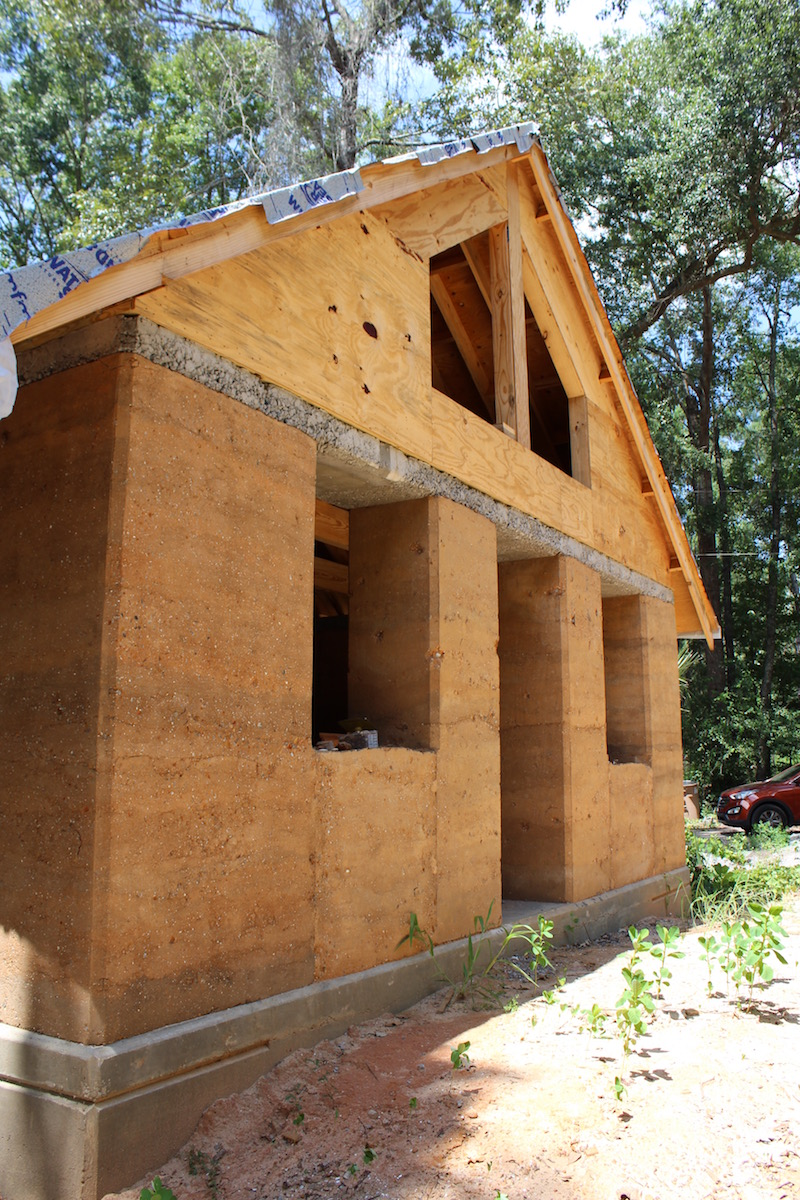 Rammed Earth Architecture with Architect April Magill ... on passive solar home floor plans, timber frame home floor plans, earthship home floor plans, adobe home floor plans, shipping container home floor plans, concrete home floor plans, cob home floor plans, cordwood home floor plans, earthbag home floor plans, straw bale home floor plans,