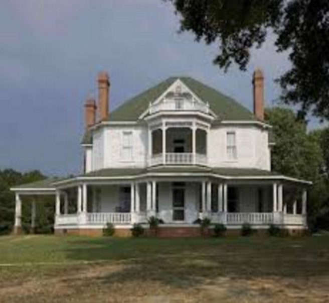 The Farm from The Walking Dead. Photo Credit: The Walking Dead Wiki