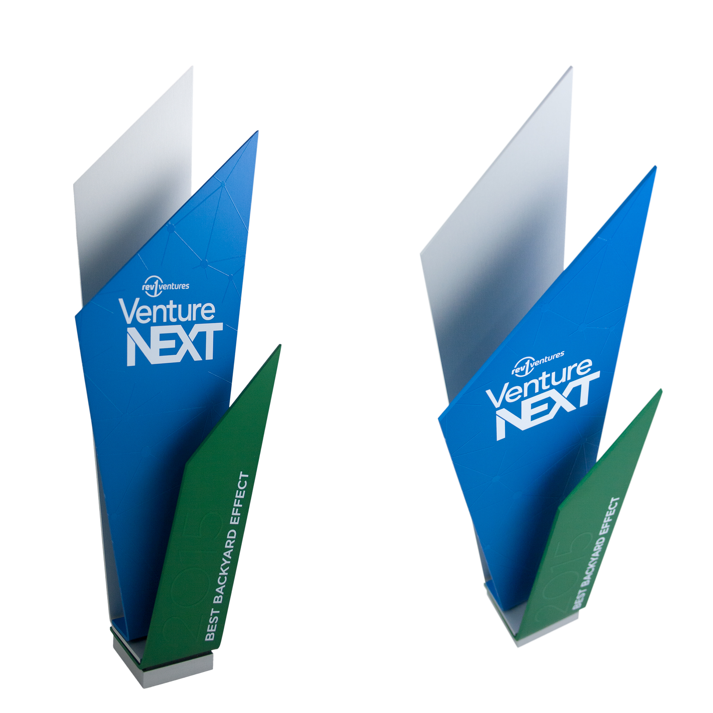venture-next-technology-business-investment-awards-custom-modern-unique-creative-wow-aluminium comp