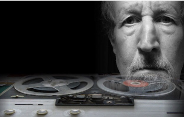 KRAPP'S LAST TAPE - Play