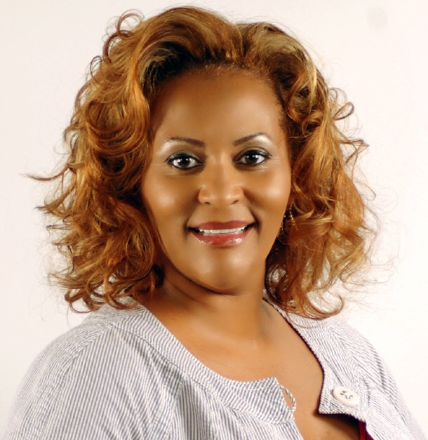 Kimberly M. Chapman, Founder of Sheen Magazine