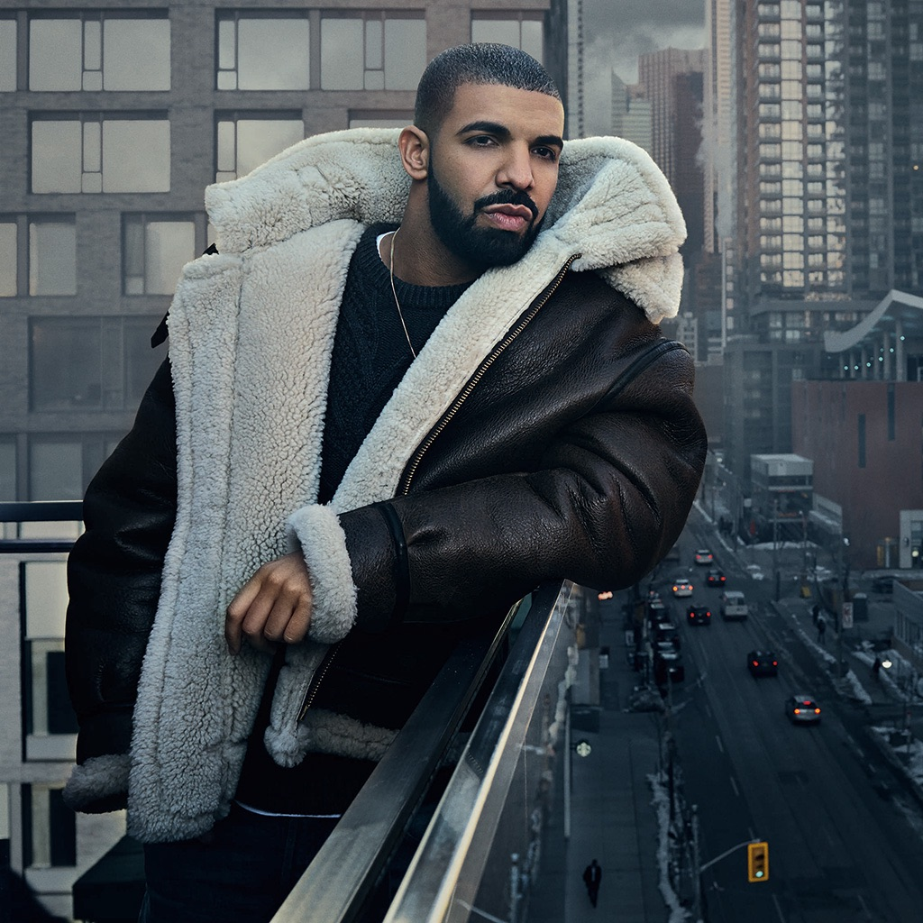 Drake; 📸 courtesy of Republic Records