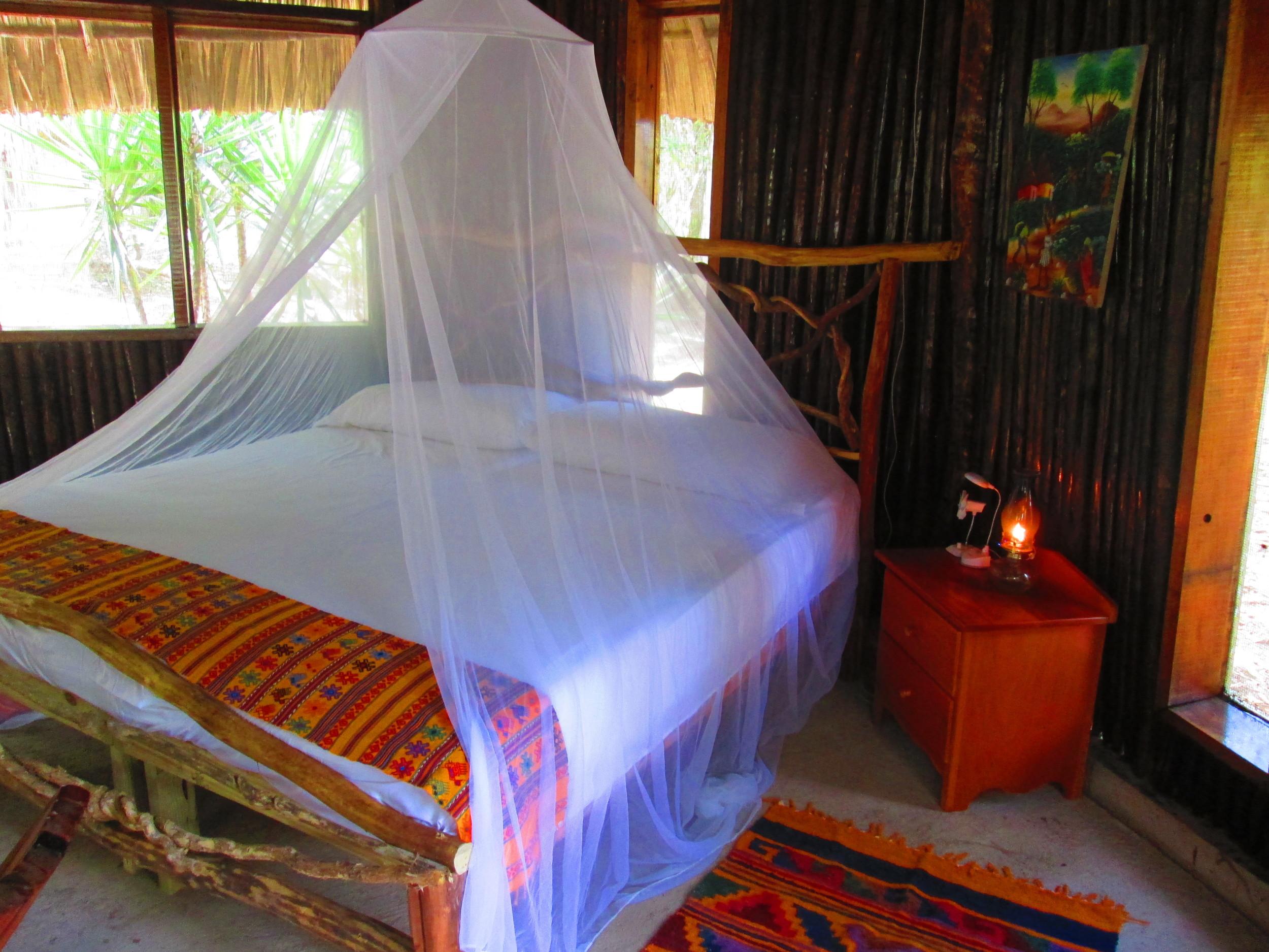 Cabana Interior Mosquito Net.JPG