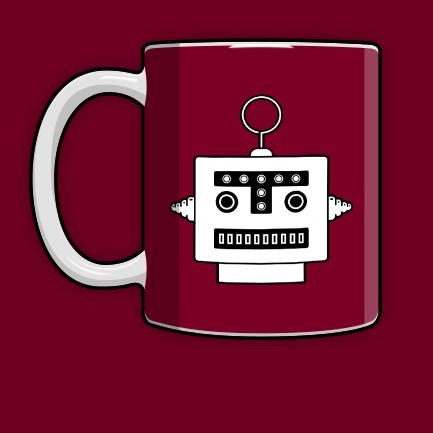 Coffee Mugs: 11oz   15oz – Travel Mug: 15oz