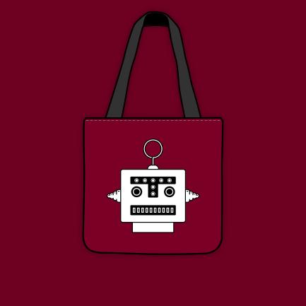 Tote Bags:13  ″    16  ″    18  ″