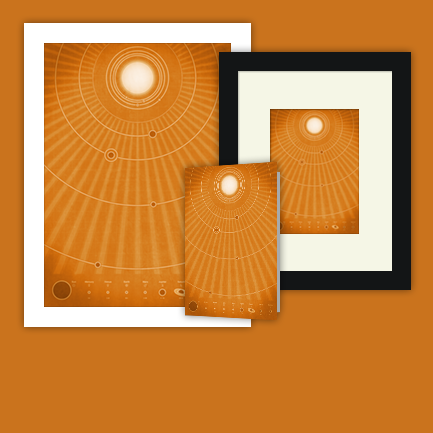 Prints:Photographic, Art, Canvas, Framed, Metal, Posters, Cards