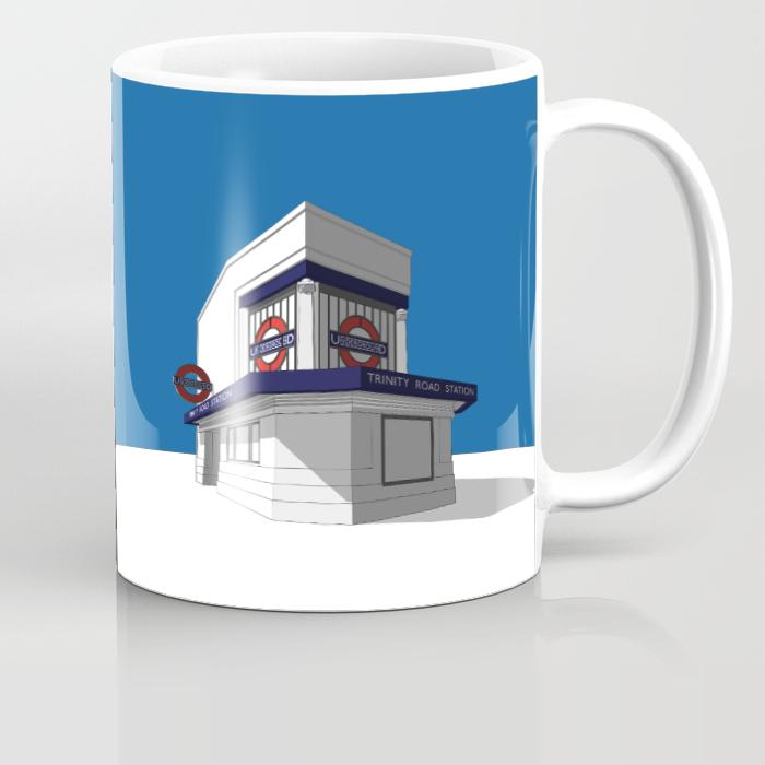 Coffee Mugs: 11oz | 15oz – Travel Mug: 15oz