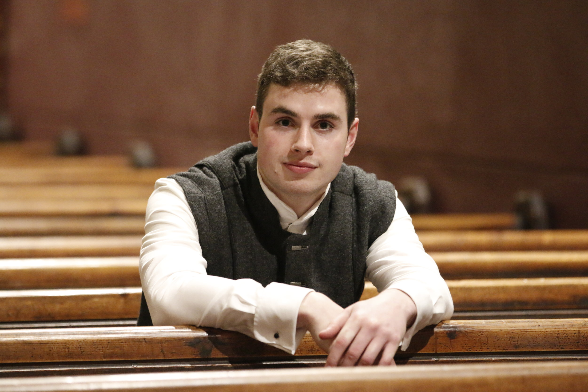 Patrick McGinley (Image Nejc Rudel)