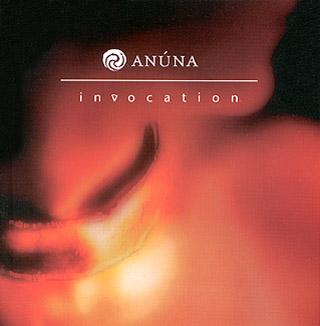 Invocation, 1994. Cover design Brendan Donlon