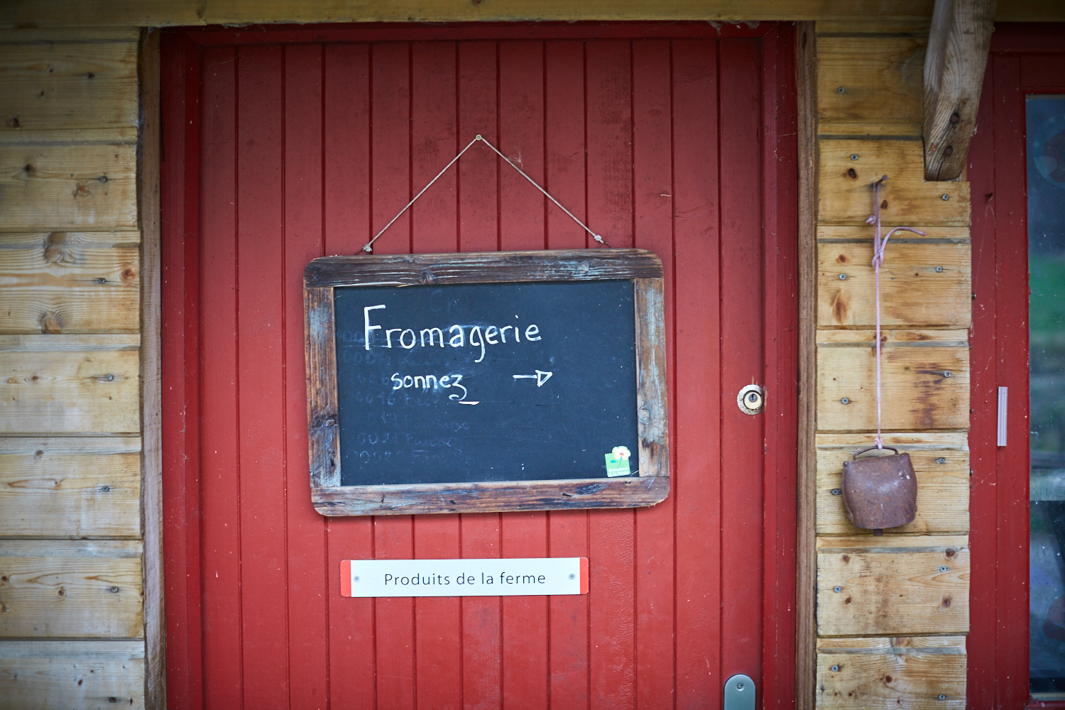 Fromagerie - Southern France