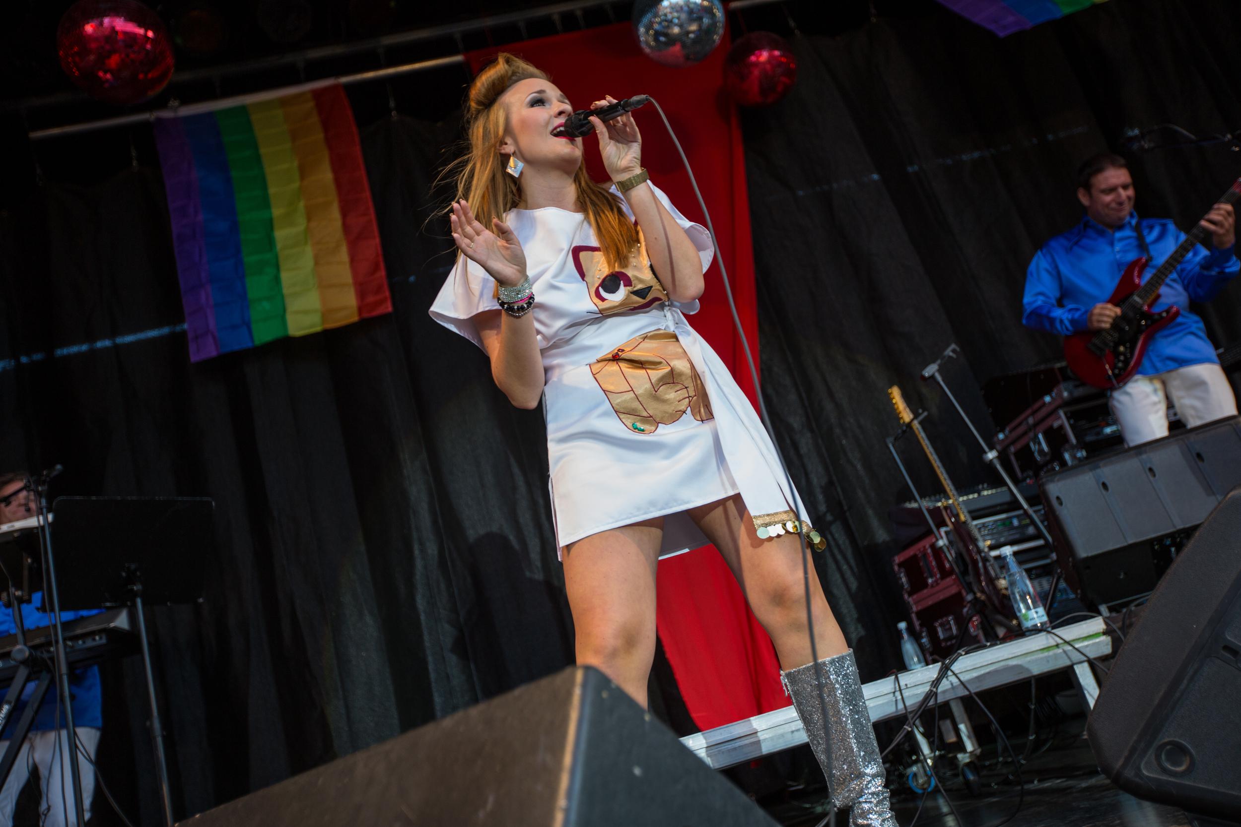 Copenhagen Pride 2013 - Dancing Queen - Foto Thomas H. Nielsen-33.jpg