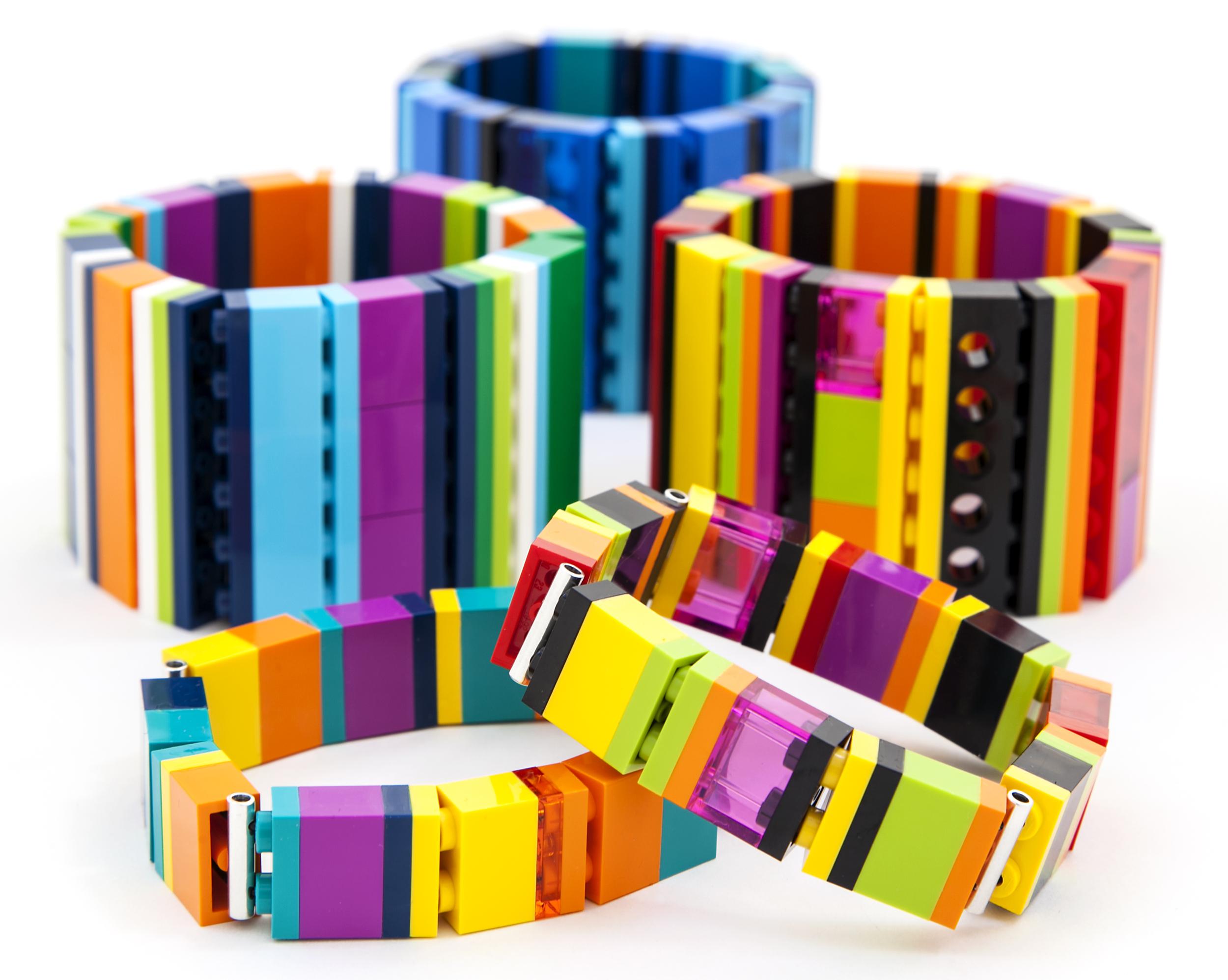 emiko's best sellers, the reware bracelet collection