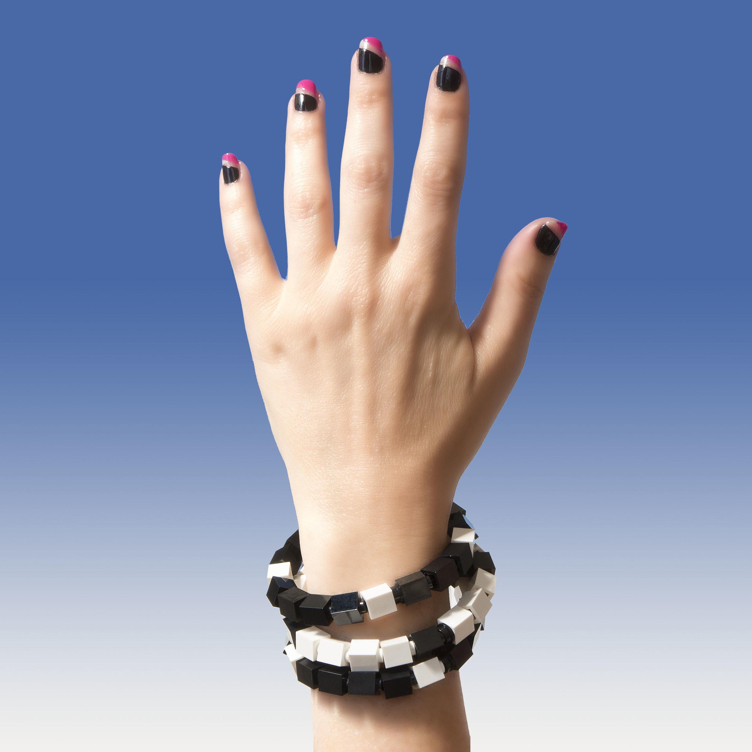 reware trio 1x1 bracelet