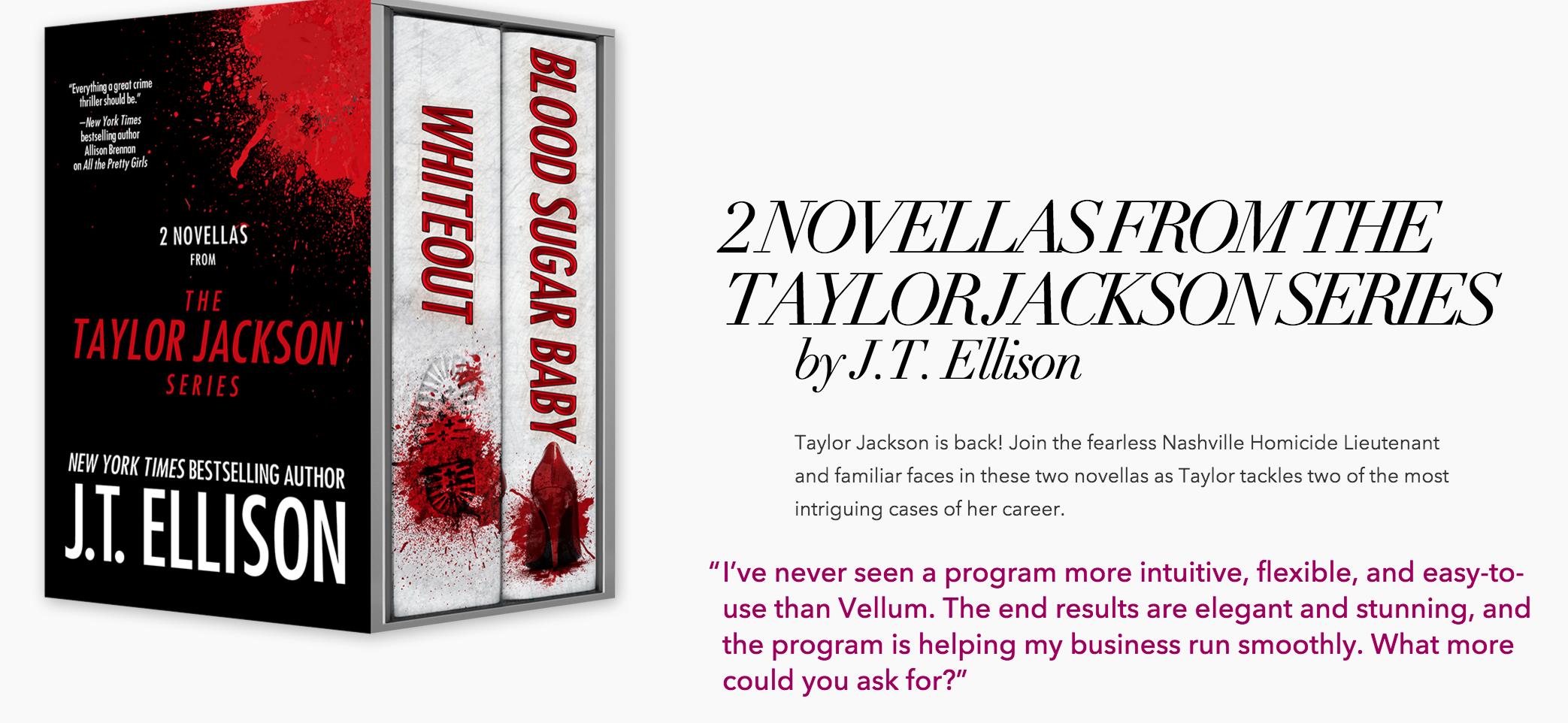 Vellum Taylor Jackson feature