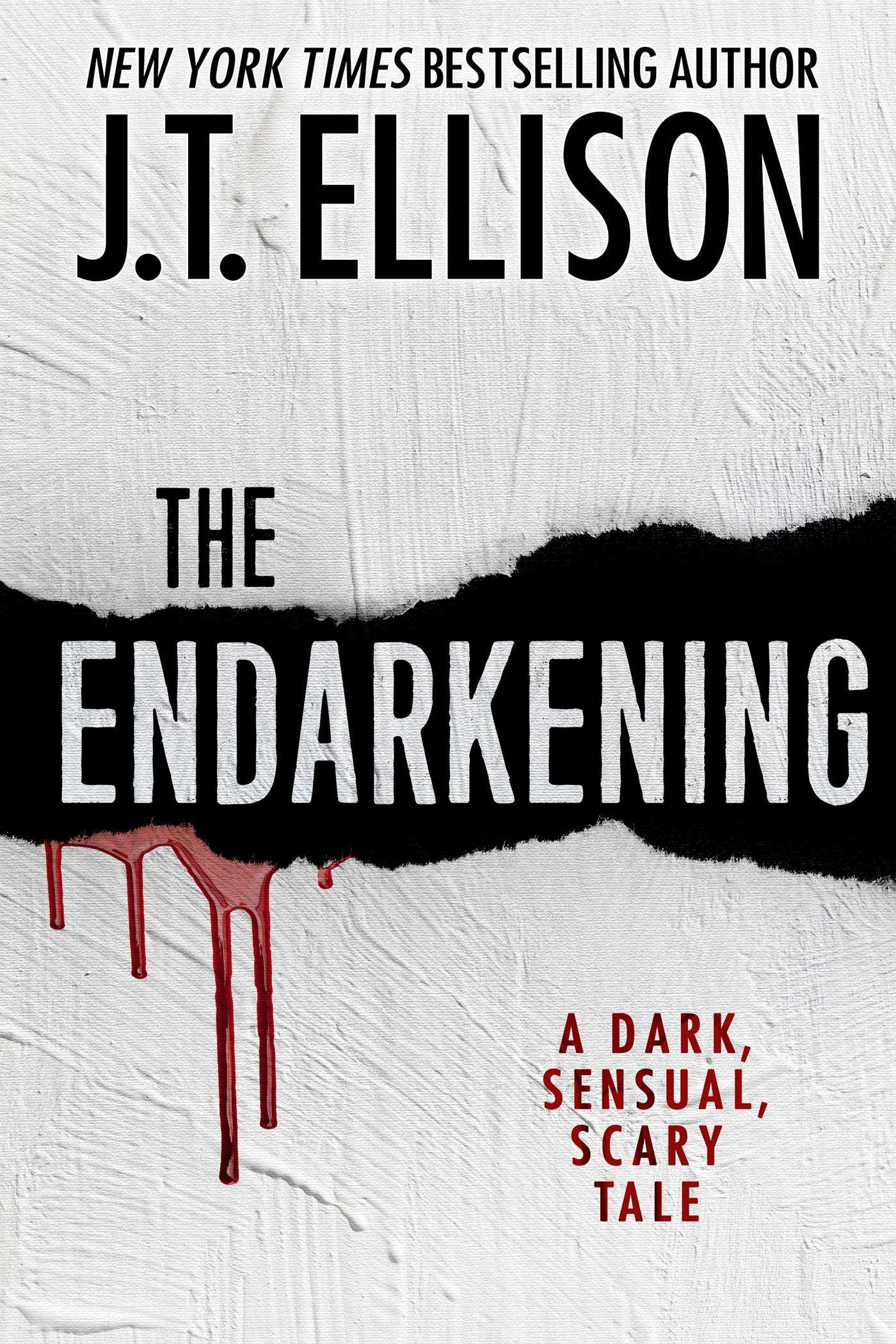 The Endarkening- on sale now!
