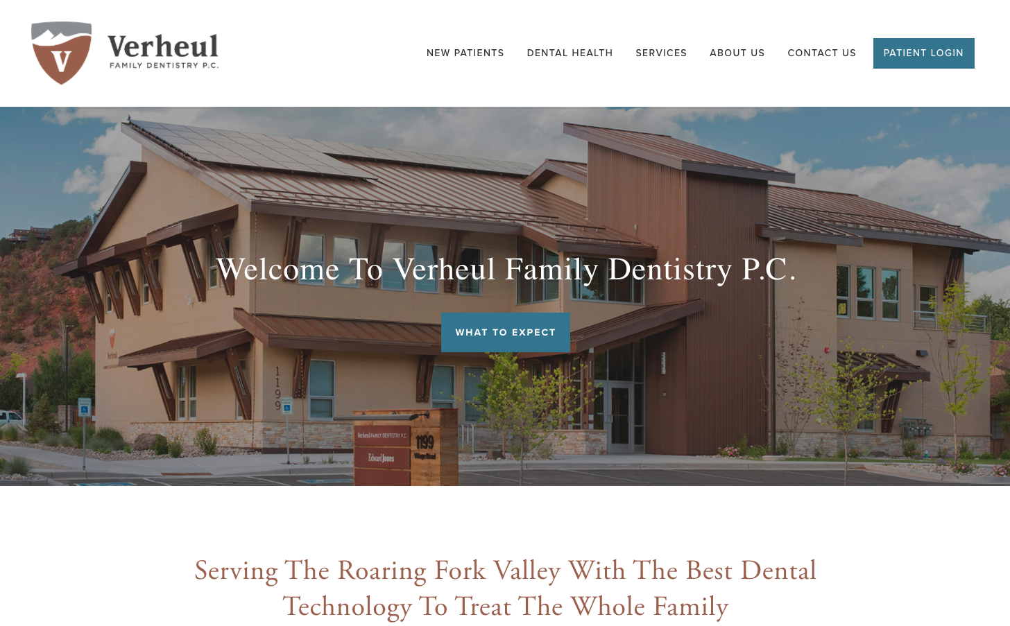 Verheul Family Dentistry