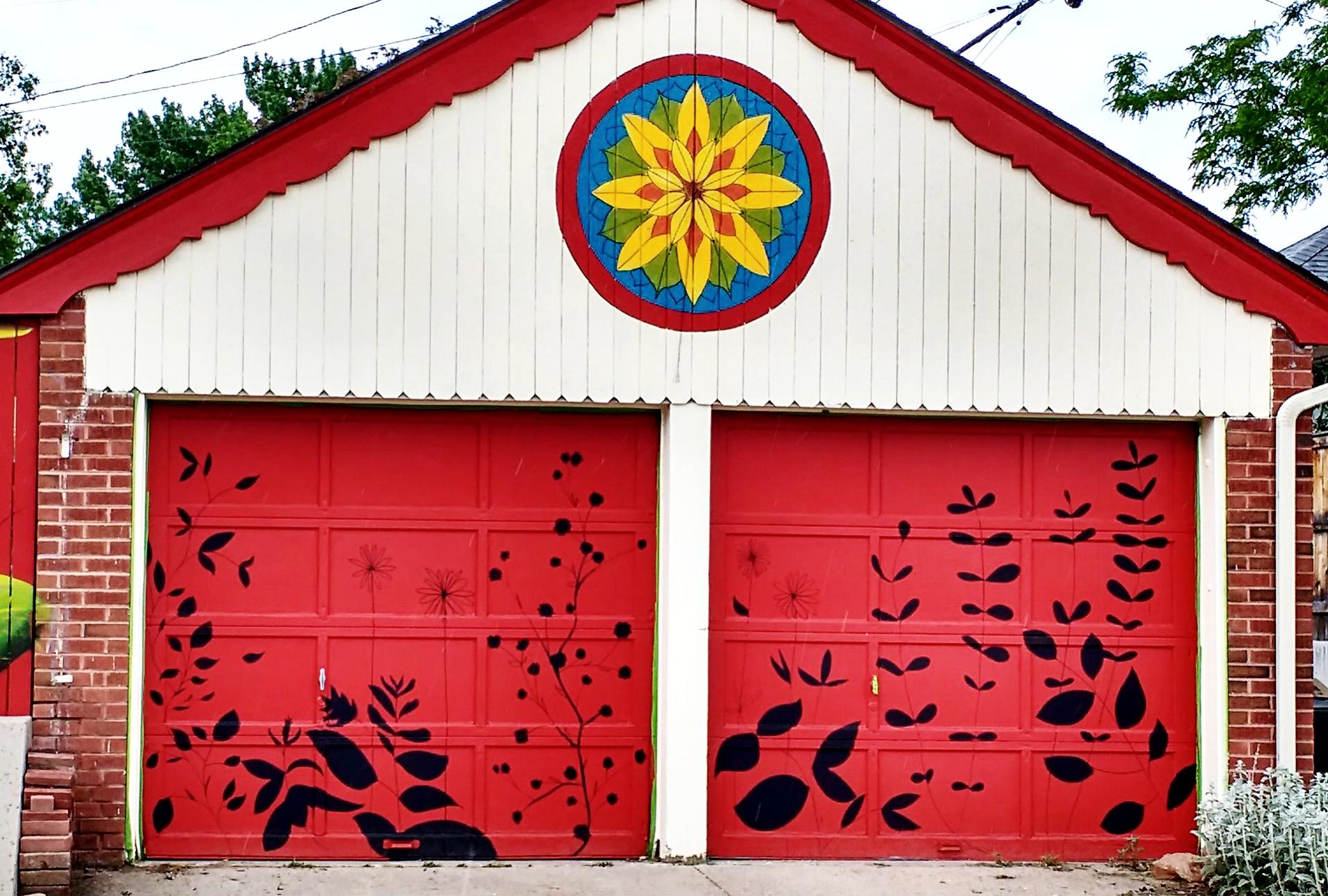 Sunflower Garage Mural.jpg
