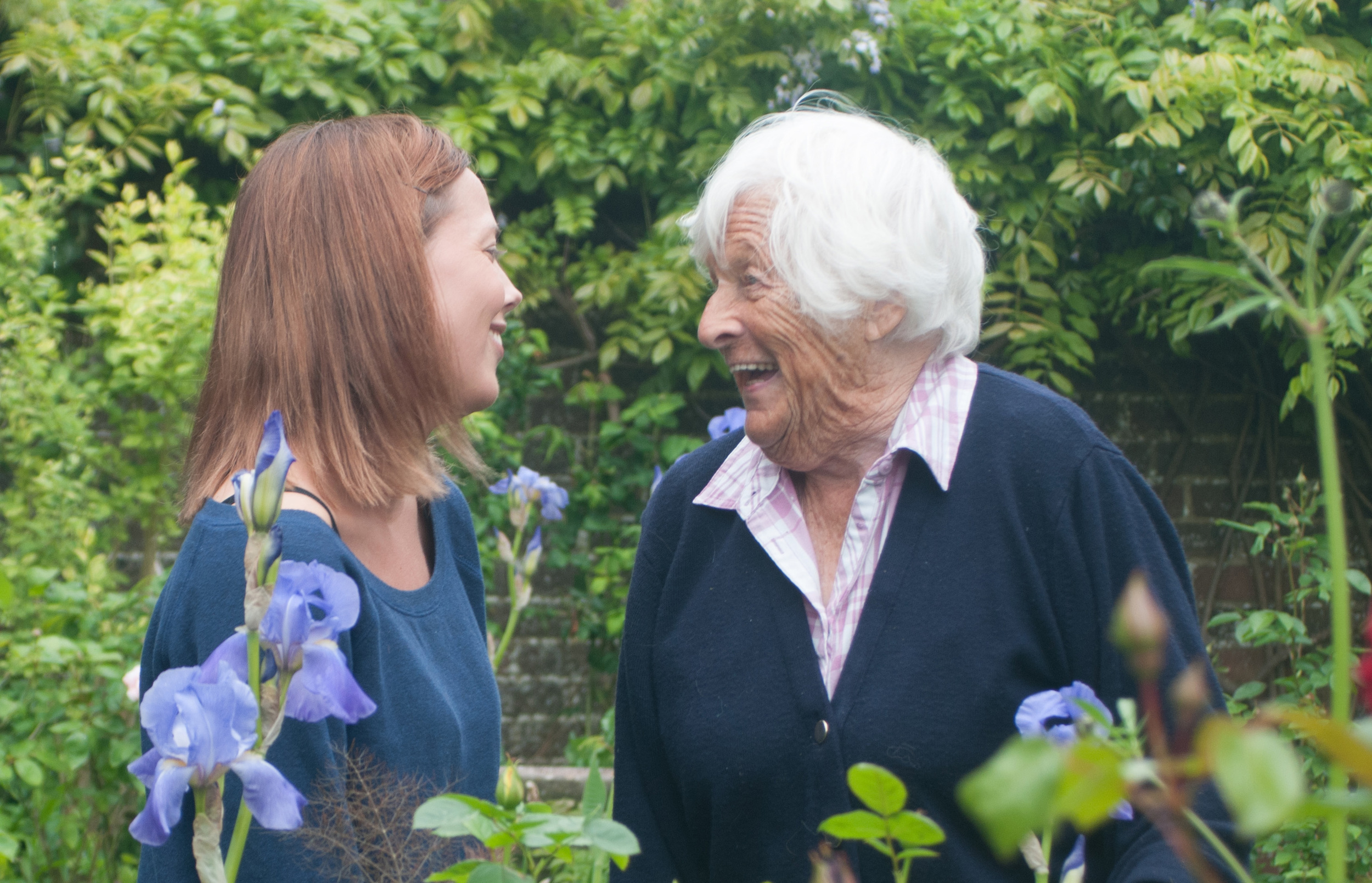 Matching carer to client at Sun Rose Care