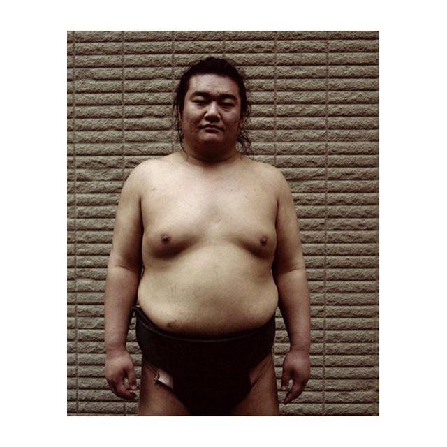 #sumos #tokyo #film #portrait