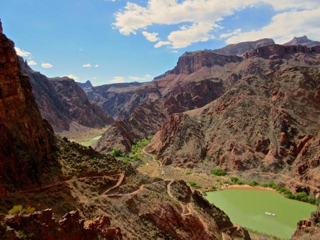 Grand Canyon North Kaibab