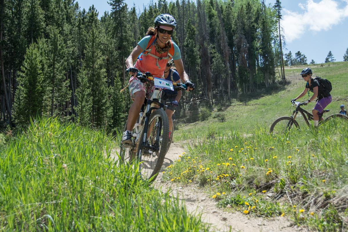 Photo Credit //  Downhill Colorado