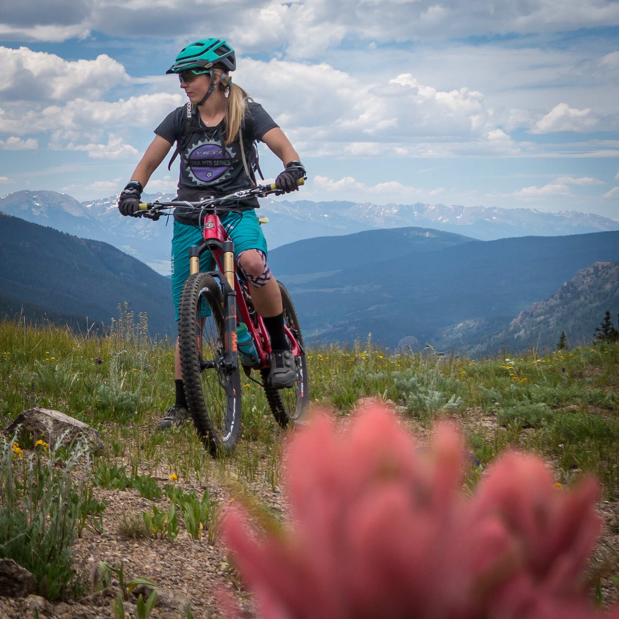 Find Your Flow in the Mountains - WITH CUSTOMIZED RIDES IN SUMMIT COUNTY