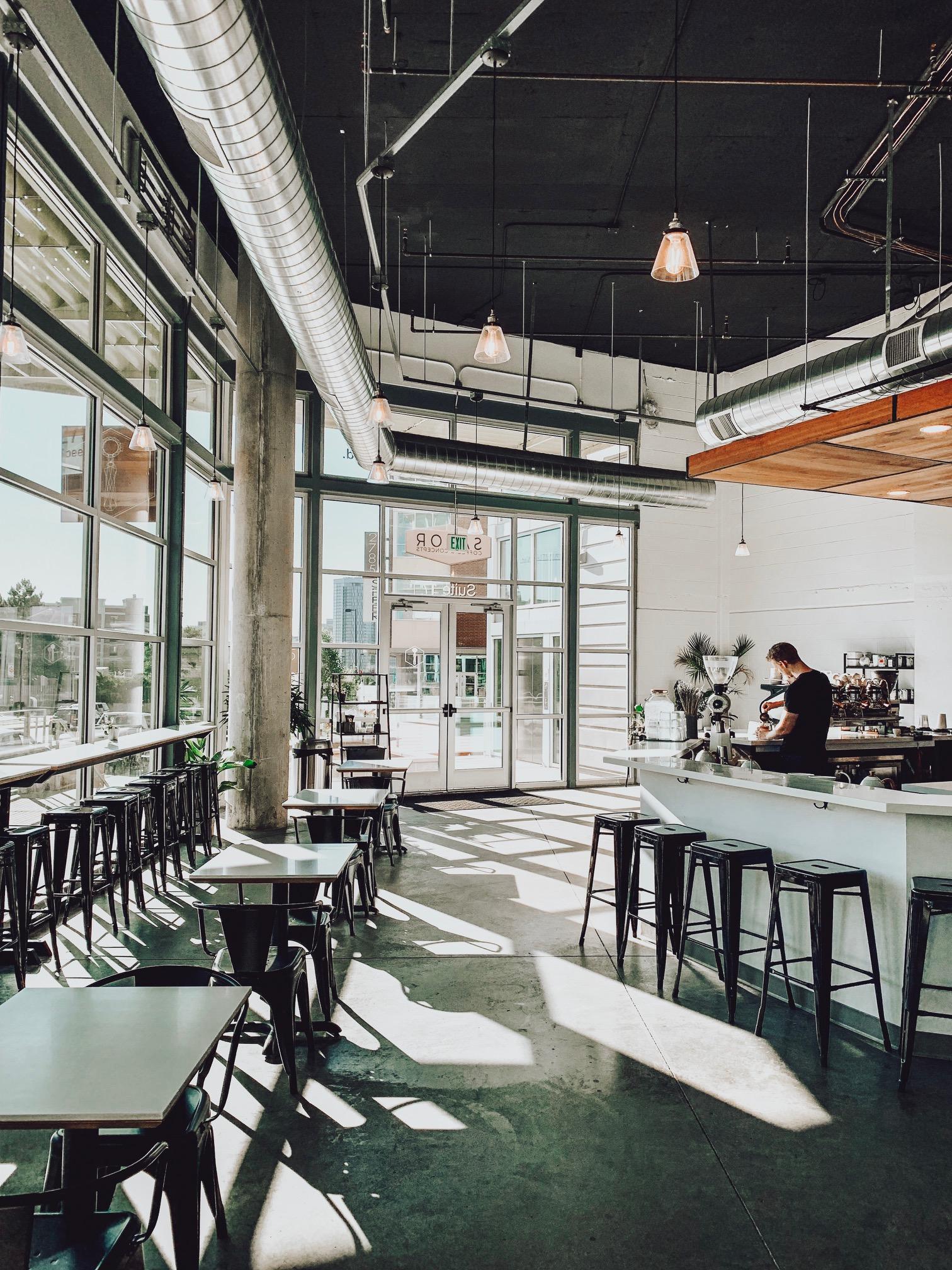 Sapor Coffee & Concepts