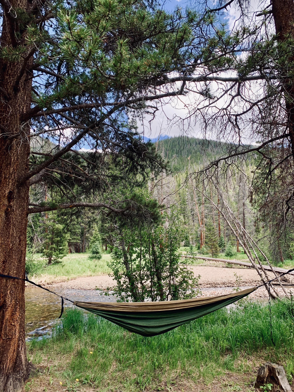 Colorado River Trail