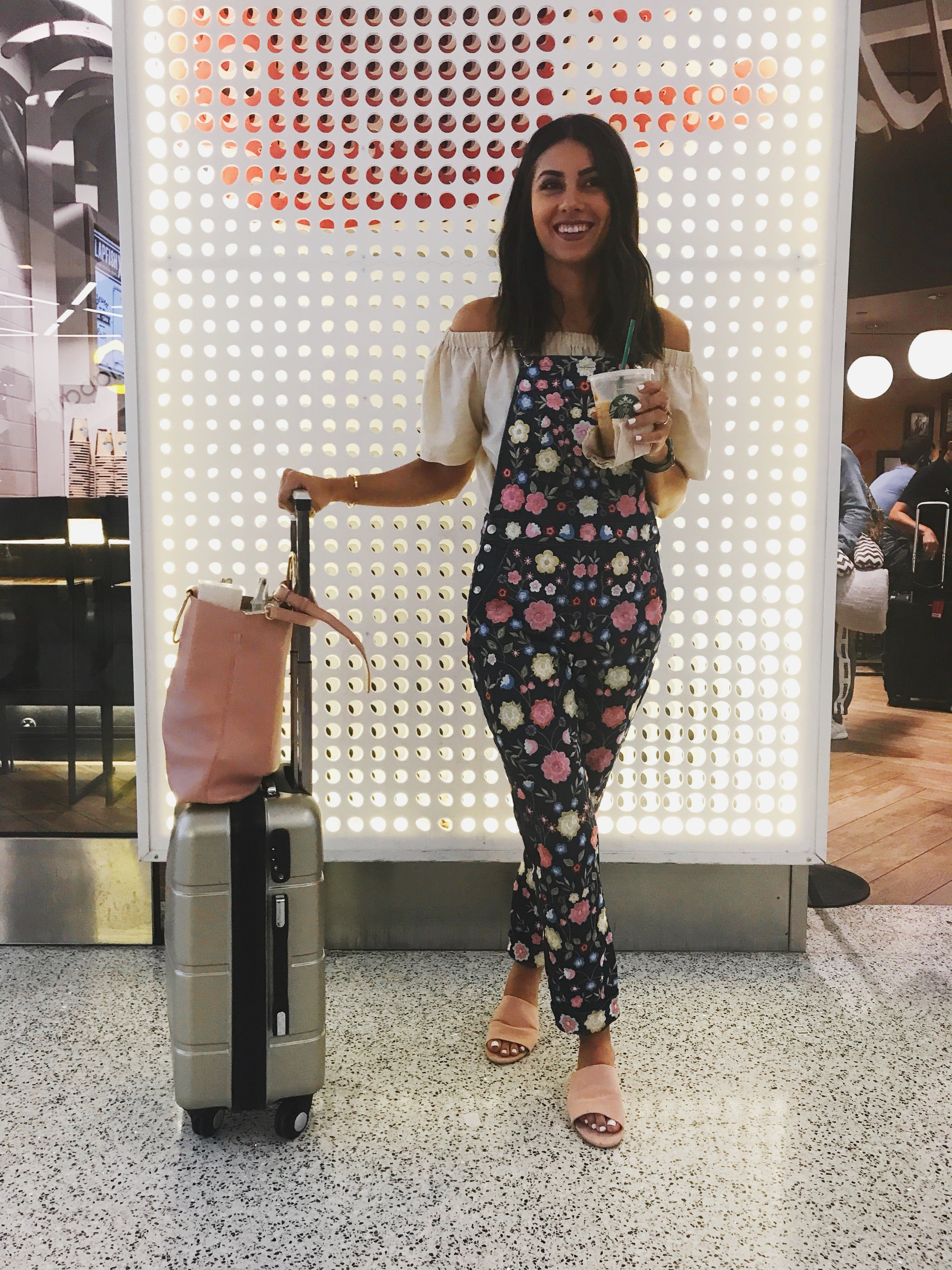 What To Wear On Flight