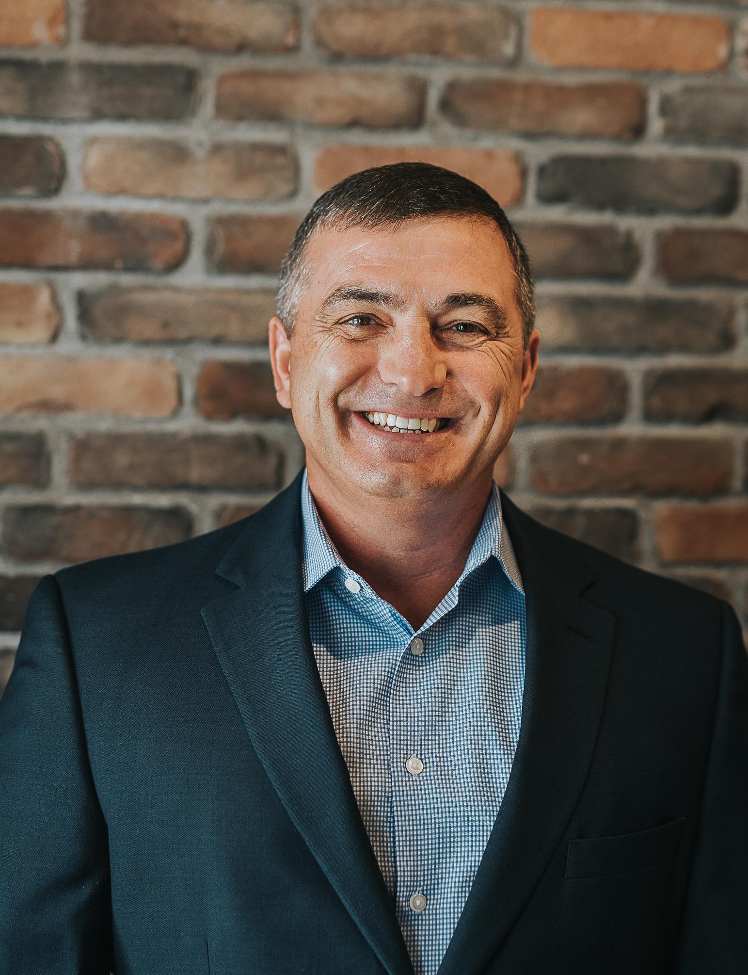 Jack Luna, Financial Advisor