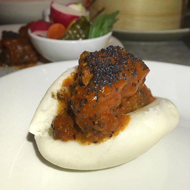 Nice buns. 😋 #cauliflower #spice #delicious #yum #tastesogood