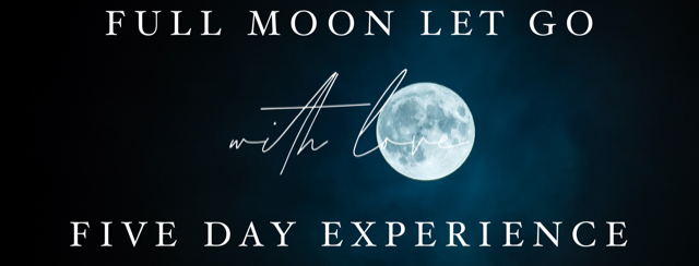 free five day full moon experience