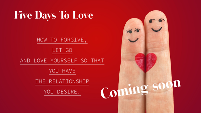 Five Days to Love
