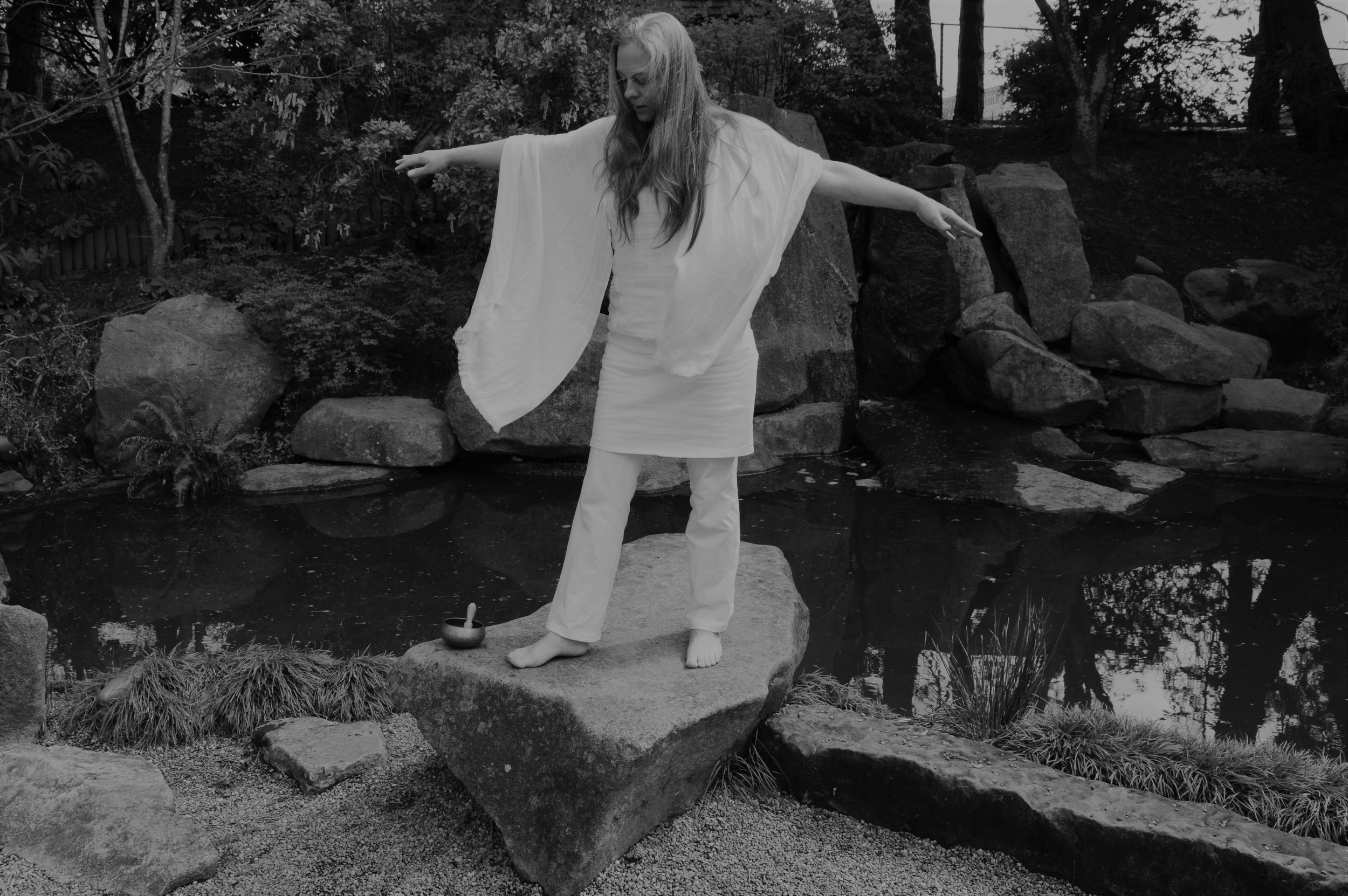 Susan Kanzler - Susan teaches Kundalini Yoga at the Dragonfly Studio in Lacey at 5:30 pm Tuesdays.