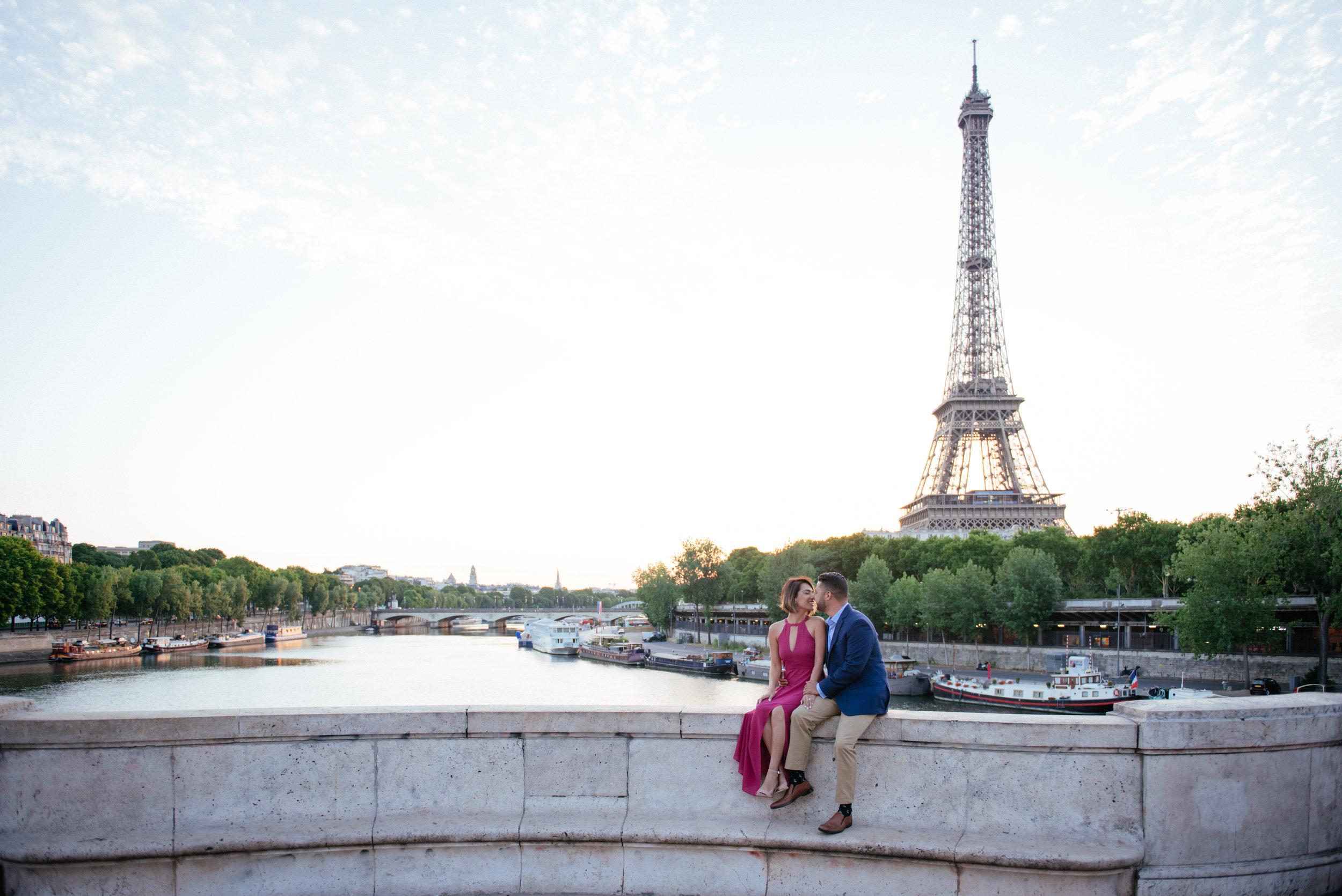 Paris Photo Session for Wedding Anniversary.jpg