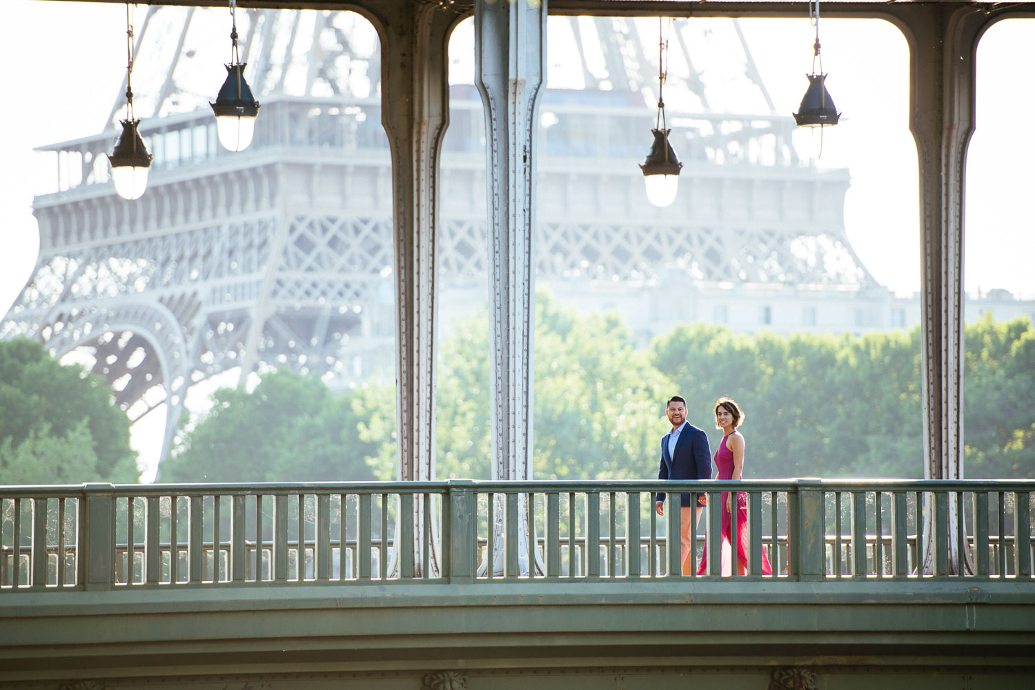Copy of Copy of Paris honeymoon photoshoot by Paris photographer Shantha