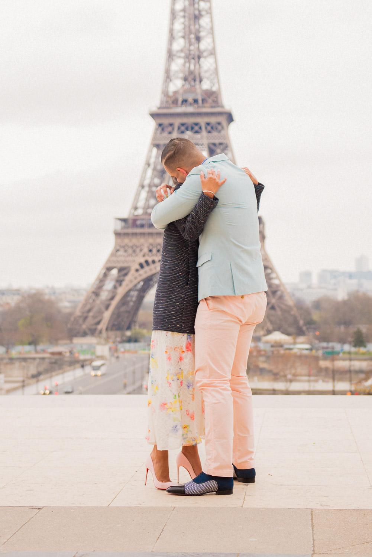 Paris surprise porposal photo session for Mike & Johana-17.jpg